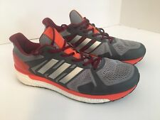 c7a74e3066993b Adidas Supernova ST Boost Men Athletic Running Shoes Size 13