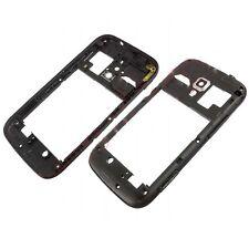 Carcasa Intermedia Samsung Galaxy Ace 2 GT-I8160 Negro Original Usado