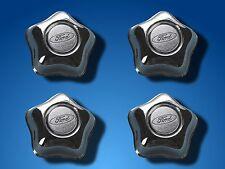 Ford Explorer Ranger center cap hubcap SET OF 4 chrome '95-'01