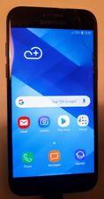 SAMSUNG Galaxy A3 2017 SM-A320FL 16GB 13MP Android Smartphone Black