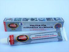 (7,33€/100 ml) 1x 75 ml Autosol® Politur für Eloxiertes Aluminium Pflege Polish