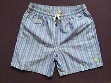 Polo Ralph Lauren Swim Short Traveler coffre à rayures taille S