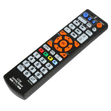Smart Remote Control Controller w/ Learning Function For TV CBL DVD All-in-one