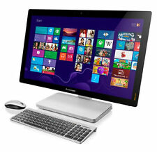 Lenovo IdeaCentre A730 68,6 cm (27 Zoll) (1TB, Intel Core i7 4. Gen, 3.4GHz, 8 GB) All-in-One Desktop - 57321923