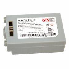 Lot of 36 (2 Per Box) Honeywell HMC70-LI(36) Replacement Battery MC70/MC75 (IB)