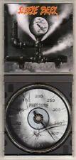 SLEEZE BEEZ: POWERTOOL CD HARD ROCK ATLANTIC RECORDS OUT OF PRINT