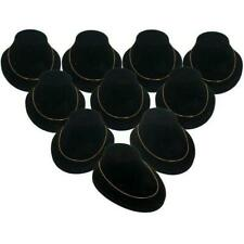 10 Bust Display Chain Holders Black Units Findingking