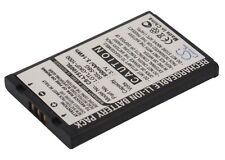 BATTERIA agli ioni di litio per LG ME500 T5100 ka-1020 C1600 MG200 C3400 gt-9633 C2100 NUOVO