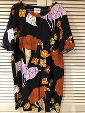 New! Very Pretty OBUS Cotton dress -  size 2