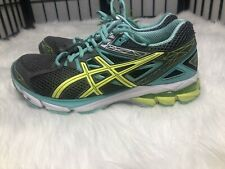 ASICS Running Walking Shoes Sneakers T4K9N GT-1000 Duomax Womens Size 11 D