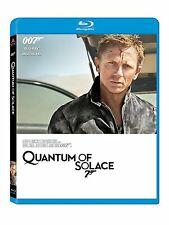 Quantum of Solace [Blu-ray + DHD, 2015)