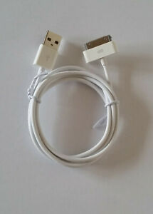 New USB Cable Charging Cord for Apple iPod Touch Nano i Pad i Phone