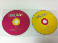 To The Best Mum In The World Ever Music CD 2010 Various Artists - 2 DISCS ONLY
