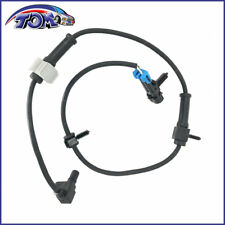 ABS Wheel Speed Sensor Front Left/Right For Chevy GMC 1500 2500 Escalade 970-011