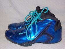 Men's Size 7.5 2013 Nike Zoom Air Hyperflight Blue Athletic Sneakers 599503-400