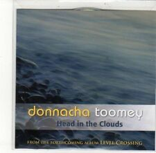 (DL98) Donnacha Toomey, Head In The Clouds - 2012 DJ CD