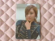 (ver. Seohyun) SNSD 3rd Album Mr.Taxi Photocard Girls' Generation Seo Joo-hyun