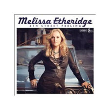 Melissa Etheridge CD 4th Street Feeling Deluxe Edition bonus tracks booklet new