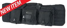 "Drago Gear Tactical DOUBLE Gun Case 36-Inch (Black) 36"""