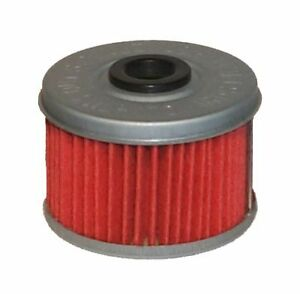 Hiflofiltro OE Quality Oil Filter Fits HONDA XL125V VARADERO (2001 to 2014)