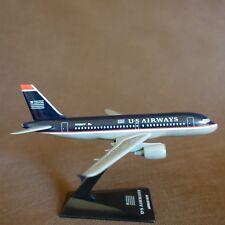 1/200 US Airways Airbus A319-200 Airplane Model