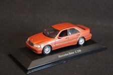 Minichamps (DV) Mercedes-Benz C220 1:43 Bronze (JS)