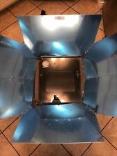All American Global Sun Oven - The Ultimate Solar Cooking Appliance Solar Stove