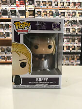 FUNKO POP BUFFY 594 BUFFY CONTRE LES VAMPIRES