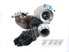 Upgrade Turbolader BMW 125i 220i 320i 328i 420i 428i 520i Z4 X1 X3 N20 -> 350PS