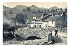 rp15503 - Braithwaite Village , Cumbria - photo 6x4