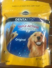 Pedigree DentaStix Dog Treats Variety Pack 15.6 oz Healthy And Great 18 Treats