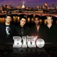 Blue - Best Of Blue (NEW CD)