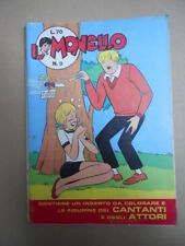 L'UOMO RAGNO n°198 1977 ED. Corno  [SP15] - Buono
