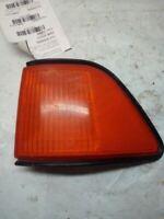 Driver Corner/Park Light Park Lamp-turn Signal Fits 89-91 SPIRIT 114244