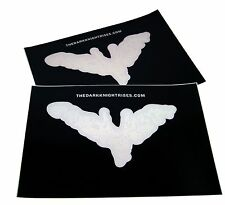 THE DARK KNIGHT RISES BAT SIGNAL SEARCH STICKER - Original Authentic Warner Bros