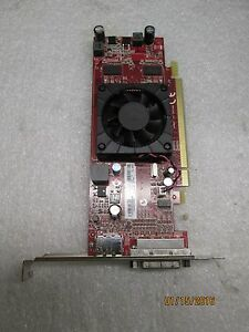 LENOVO/AMD RADEON HD5450 512MB PCI EXPRESS DVI HIGH PROFILE VIDEO CARD - 89Y6151