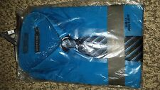 Boys NEW Dockers size 12 long sleeve Royal Blue shirt and tie set
