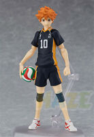 Anime Haikyuu!! Hinata Syouyou 14cm PVC Action Figure Statue Model Toy In Box