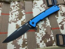 "Russian Tactical Folding knife ""Germes"" Vn Pro knives (D2 steel)"