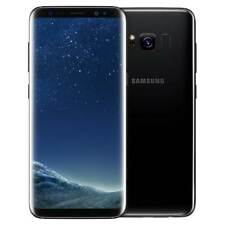 Network Unlocked Samsung Galaxy S8 Bar Phones