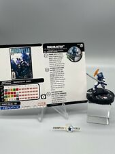 Heroclix Captain America and the Avengers #049 Taskmaster