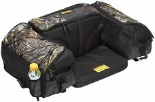 Kolpin Matrix Seat Bag - Mossy Oak New Breakup 91150 ATV Carriers & Racks