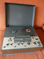 UHER variocord 263 STEREO 4 TRACK REGISTRATORE Reel to Reel Tape Recorder