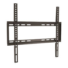 "Universal Ultra Slim Wall Mount Bracket for 32~55"" LCD LED TV & Monitor 77 LBS"
