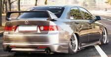 Spoiler Mugen Style Accord 7 CL7 - CL9 / Acura TSX 2003-2008