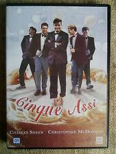 Cinque assi - con Charles Sheen, Christopher McDonald