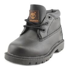 Scarpe scarpe da ginnastici neri marca Timberland per bambini dai 2 ai 16 anni