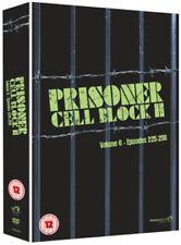 Prisoner Cell Block H: Volume 8 - Episodes 225-256 DVD (2011) Elspeth ***NEW***