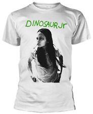 Dinosaur Jr 'Green Mind' (White) T-Shirt - NEW & OFFICIAL!