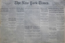 5-1930 May 1 INDIA TO ARREST GANDHI TRADE AFFECTED. MOSLEM APPEALS TO IRWIN.
